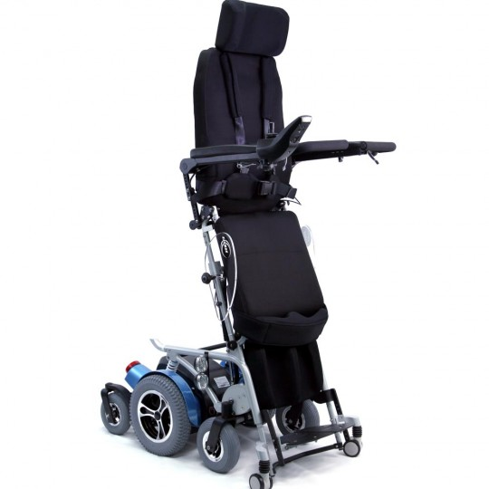 Upright Karman XO-505 Standing Wheelchair