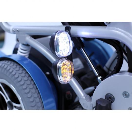 Lights of Karman XO-505 Standing Wheelchair