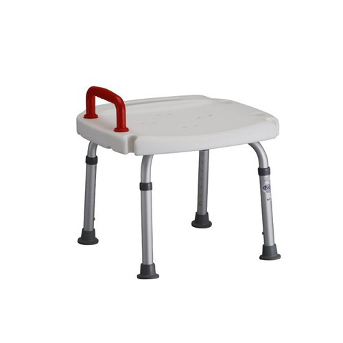 Nova Deluxe Adjustable Bath Bench