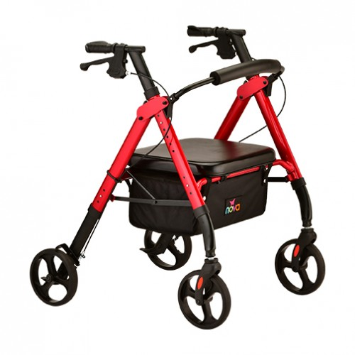 Nova STAR HD Rollator