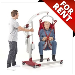 Patient Lift Rentals