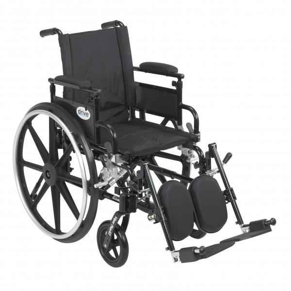 Black Pediatric Wheelchair for Rental