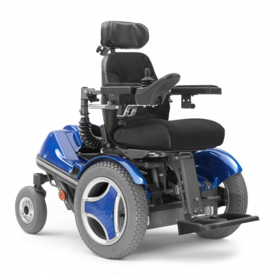 Permobil Koala Mini-Flex Pediatric Power Wheelchair