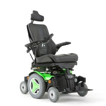 Permobil M300 Corpus 3G Mid Wheel Power Wheelchair