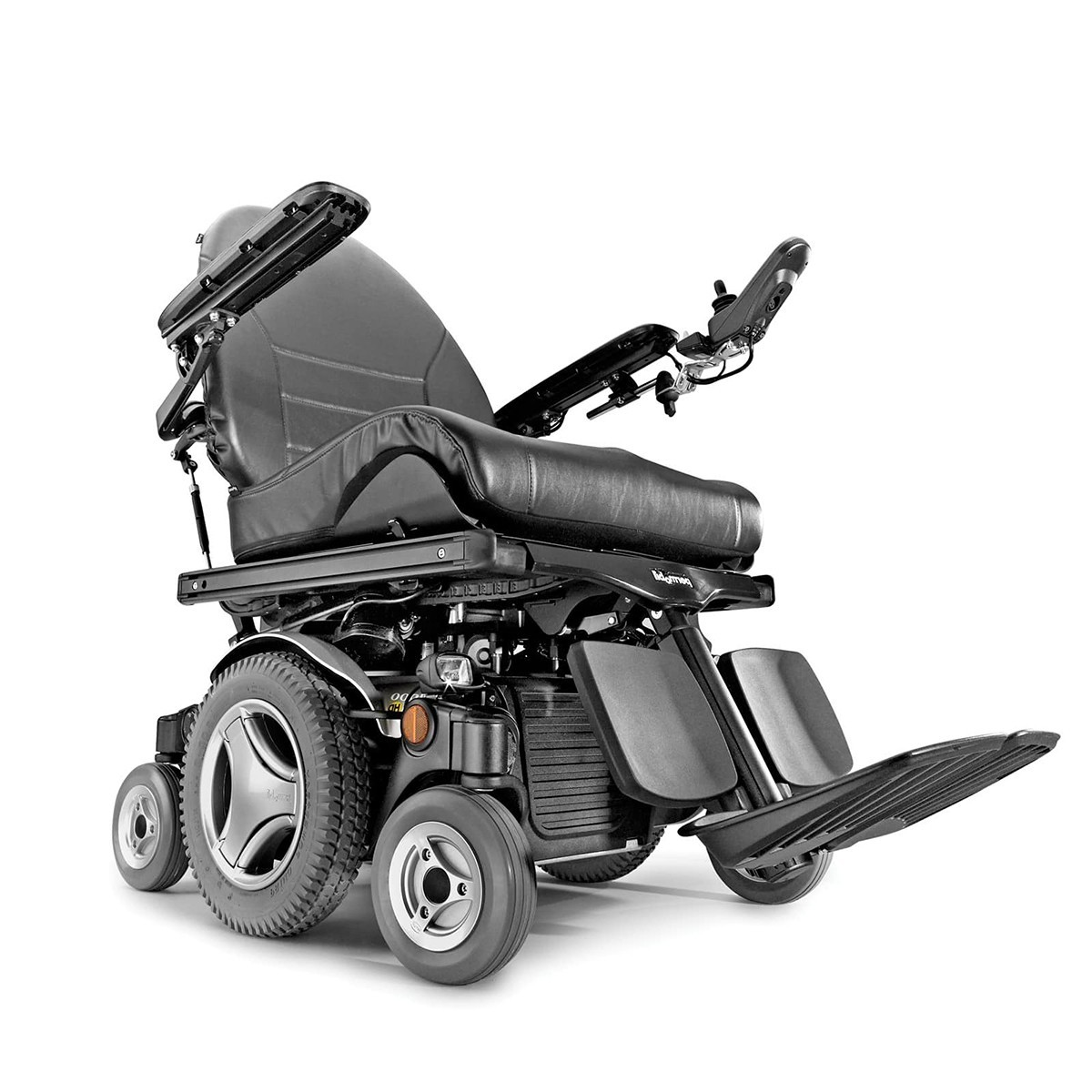 Permobil M300 Corpus HD Heavy Duty Power Wheelchair