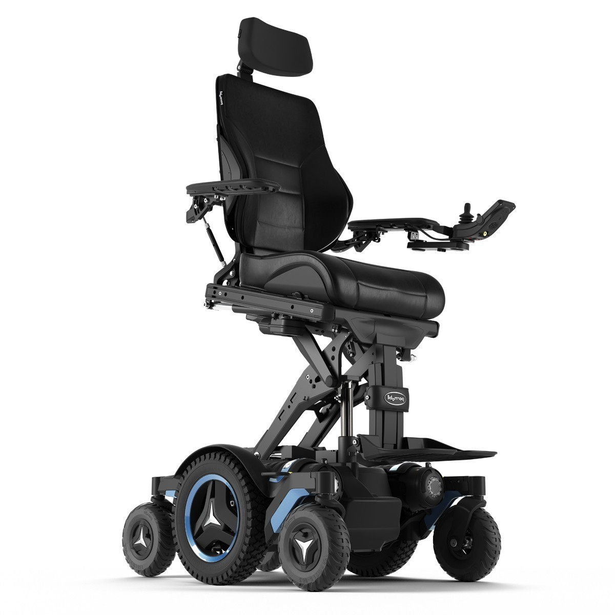 Permobil M5 Corpus Mid Wheel Power Wheelchair