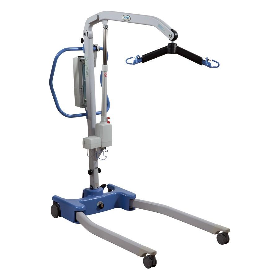Blue Portable Power / Electric Patient Lift Rental