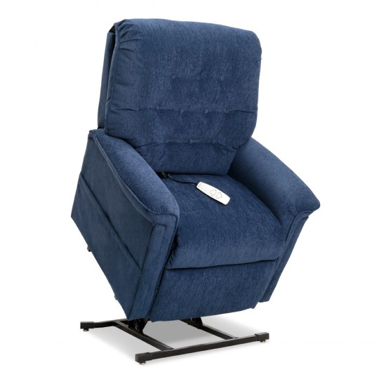Blue Pride Mobility Heritage LC-358 3-Position Lift Chair