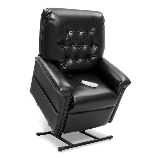 Black Pride Mobility Heritage LC-358 3-Position Lift Chair