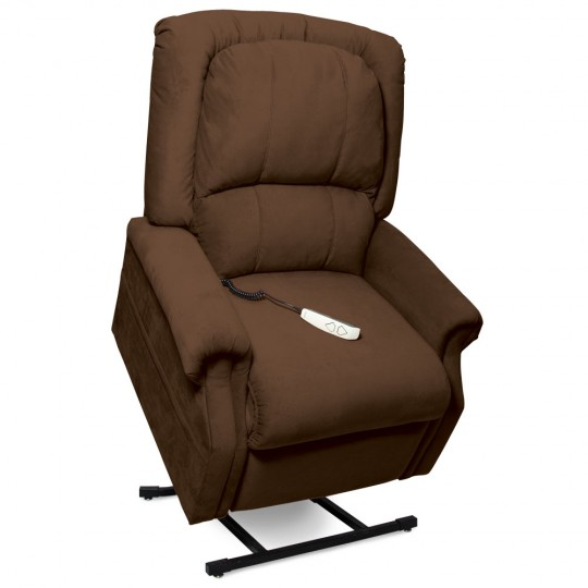 Brown Pride Mobility Home Décor NM-415 3-Position Lift Chair