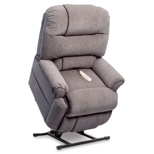 Grey Pride Mobility Home Décor NM-475 3-Position Lift Chair