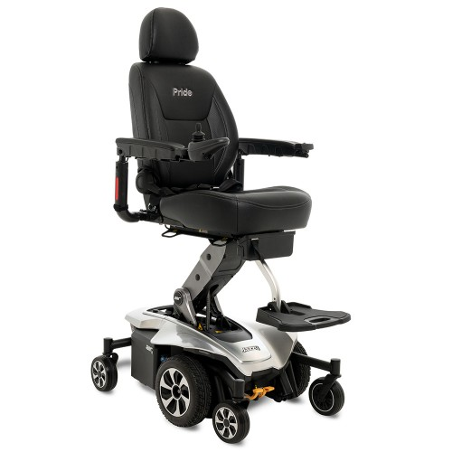 Silver Pride Mobility Jazzy Air 2 Power Chair