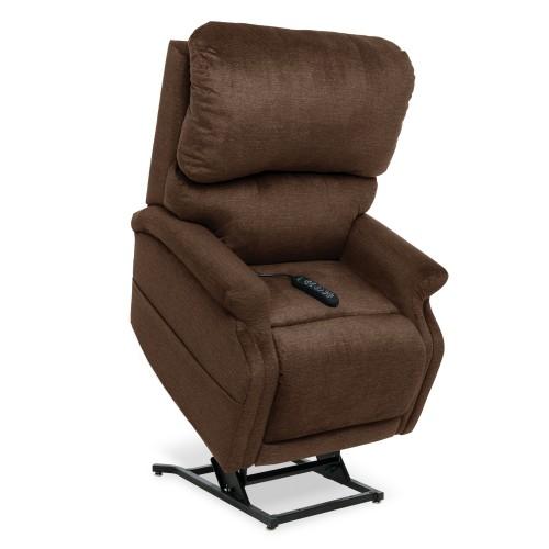 Brown Pride VivaLift Escape Infinite Position Lift Chair