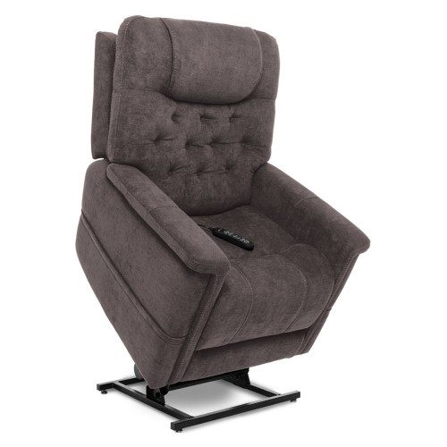 Grey Pride Vivalift Legacy Infinite Position Lift Chair
