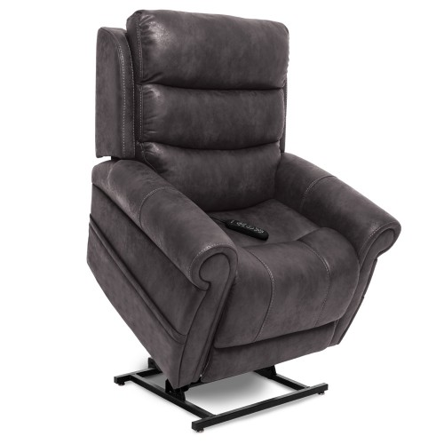 Grey Pride VivaLift Tranquil Infinite Position Lift Chair