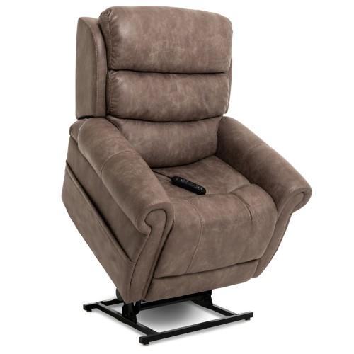 Mushroom Pride VivaLift Tranquil Infinite Position Lift Chair