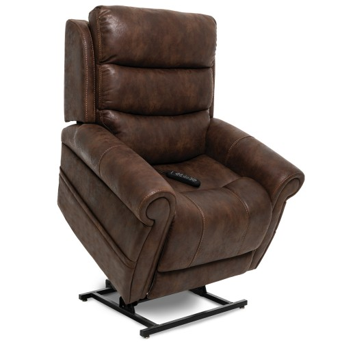 Brown Pride VivaLift Tranquil Infinite Position Lift Chair