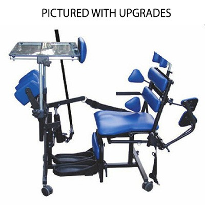 Prime Engineering Symmetry Stander Rental