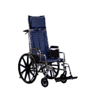 Reclining Manual Wheelchair Rental