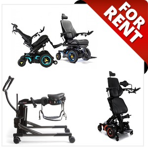 Rent Medical Equipment in Los Angeles CA