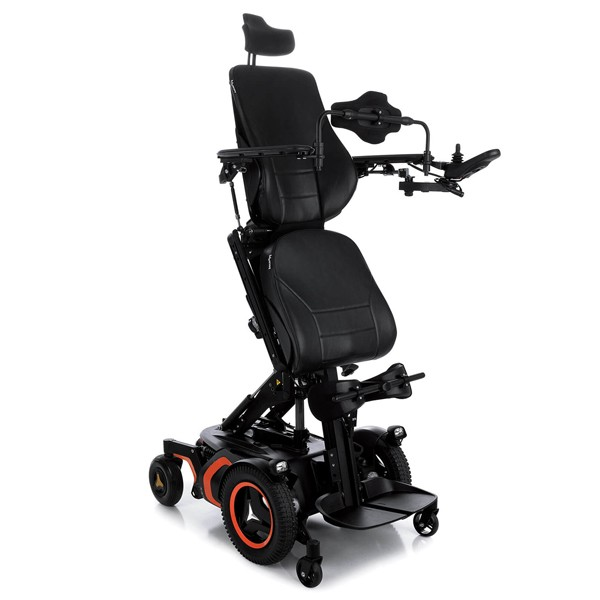 Rehab Standing Electric Wheelchair Rental
