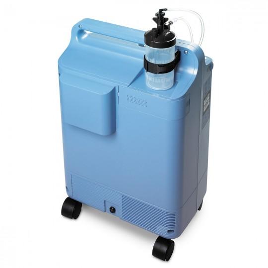Respironics Everflo Q Stationary Oxygen Concentrator