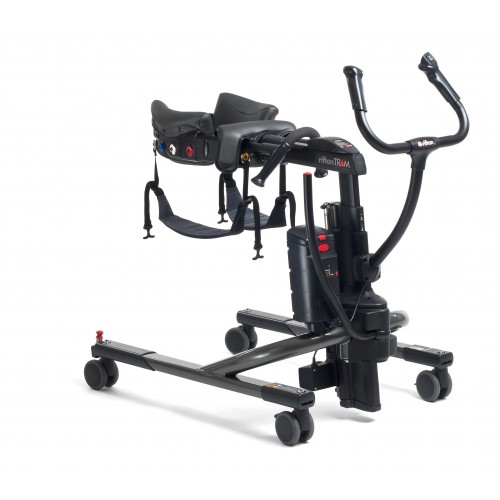 Rifton Tram Lift (Gait Trainer & Sit-To-Stand Lift) Rental