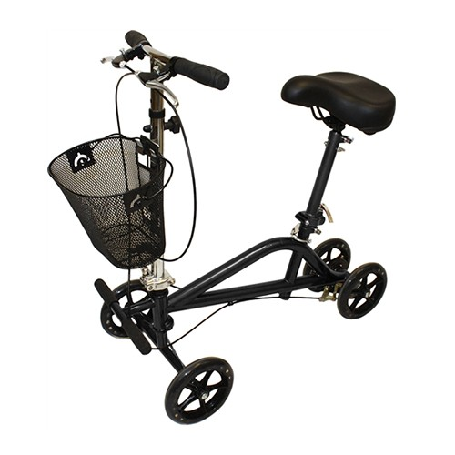 Gemini Seated Scooter Rental