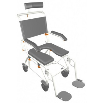 SB3T Roll-In Buddy Lightweight Shower Chair