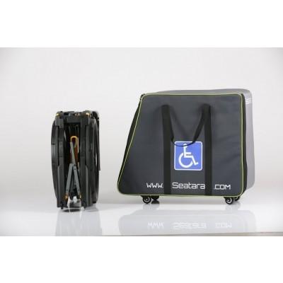 Wheelable Carry Bag