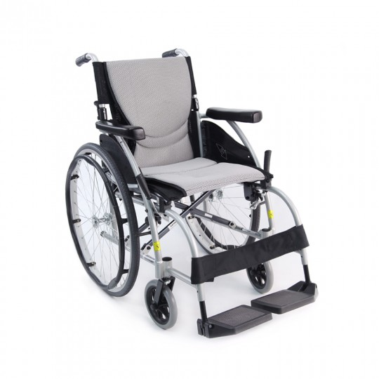 Karman S-Ergo 105 Ultra Lightweight Wheelchair