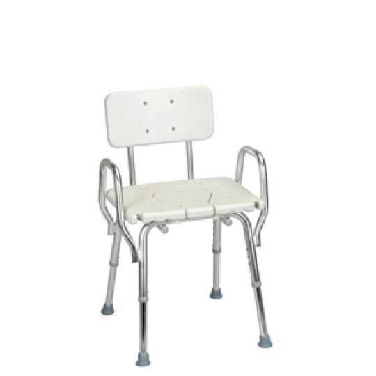 Shower Chairs, Seats, & Bath Benches