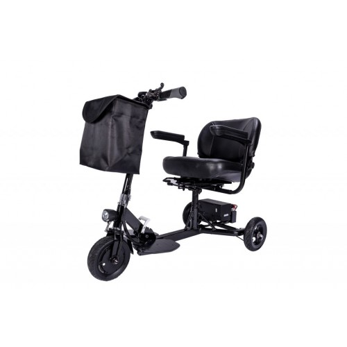 SNAPnGO Electric Travel Mobility Scooter 30 lbs.