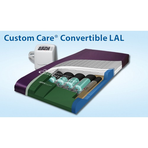 Span America Custom Care Convertible LAL