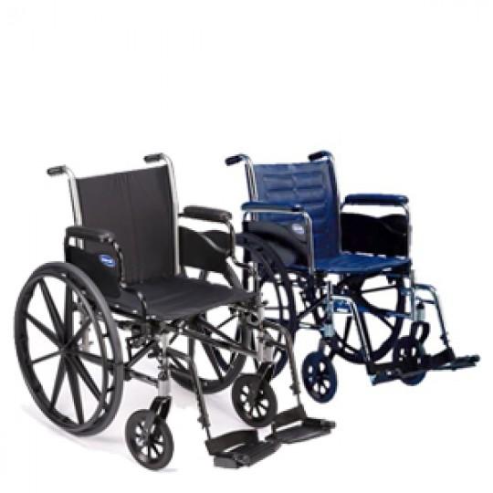 Standard Wheelchairs
