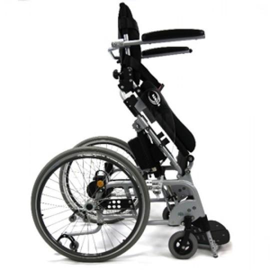 Standing Manual Wheelchairs
