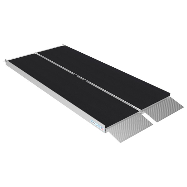 Suitcase Wheelchair Ramp Rental (2ft, 3ft, or 4ft)
