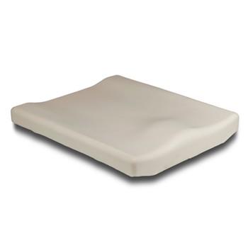 White Sunrise Medical JAY® Basic Wheelchair Cushion