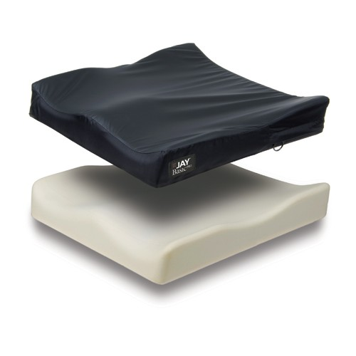 Sunrise Medical JAY® BasicPRO® Wheelchair Cushion