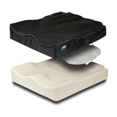 Sunrise Medical JAY® Easy® Wheelchair Cushion