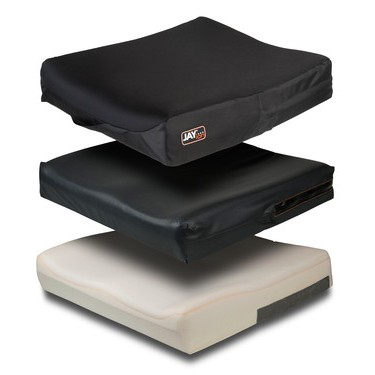 Sunrise Medical JAY® Ion® Wheelchair Cushion