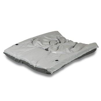 Grey Sunrise Medical Jay J2 Recline Wheelchair Cushion