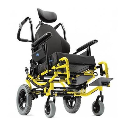 Rehab Tilt-In-Space Wheelchair Rental