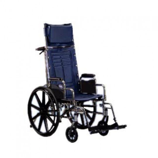 Invacare Tracer Reclining Wheelchair