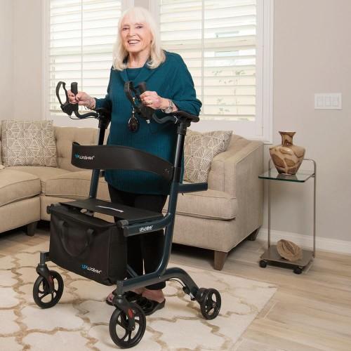 UpWalker Lite Walking Aid Upright Walker