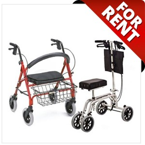 Walking Aids Rentals