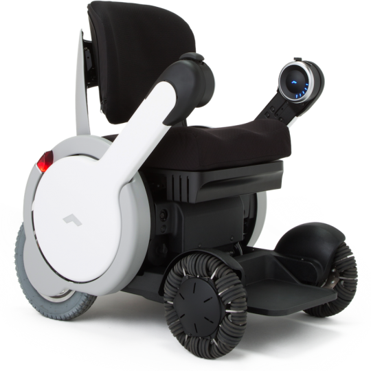 WHILL Model A Personal EV Power Wheelchair