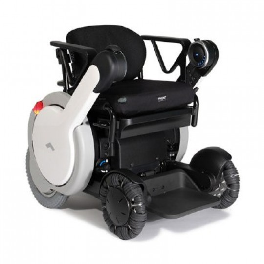 WHILL Model M Personal EV Power Wheelchair