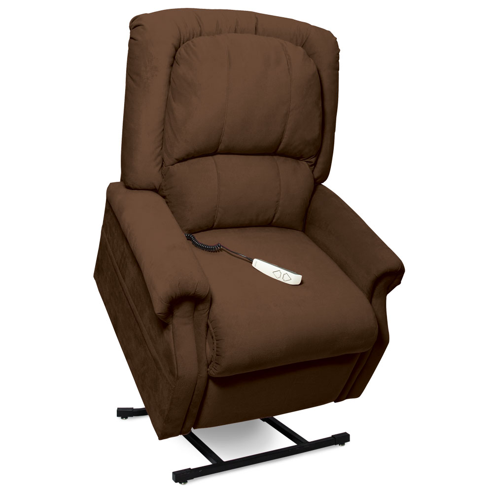 Pride Mobility Home D 233 Cor Nm 415 3 Position Lift Chair