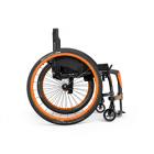 Newton Air Grip - Orange